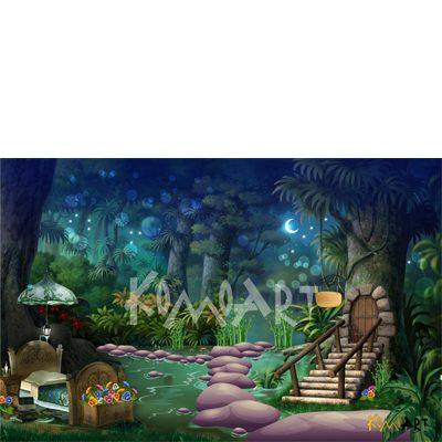בית הקוסם