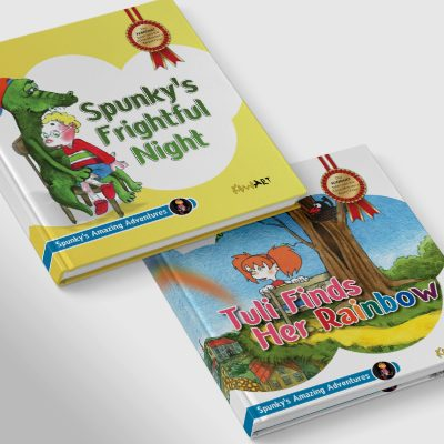 Books & Activity Booklets